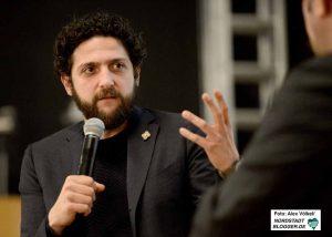 Moderator Aladin E-Mafaalani
