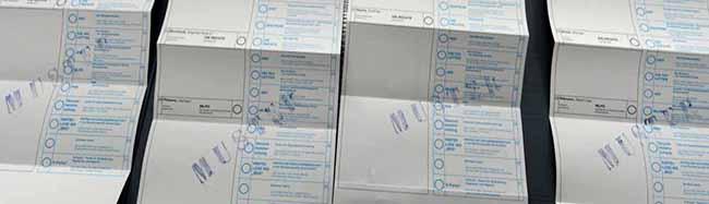 421.557 DortmunderInnen sind am 14. Mai zur Landtagswahl aufgerufen – Alle Wahlzettel mussten neu gedruckt werden