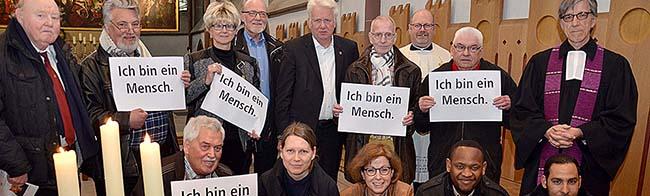 """Gottesdienst zum """"Tag der Arbeit"""": Kirchen und Gewerkschaften für Vielfalt und Verschiedenheit"""