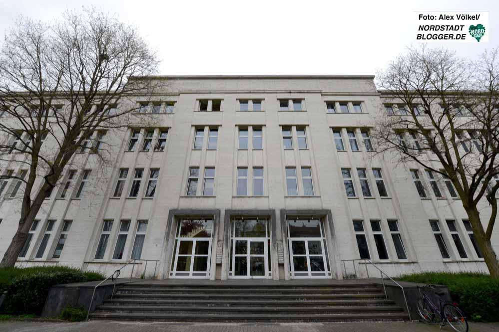 Das CEAG-Gebäude steine stadtbildprägende Immobilie. Fotos: Alex Völkel