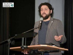 Prof. Aladin El-Mafaalani ist Bildungs- und Integrationsforscher an der FH Münster.