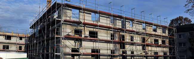 Mieter aus 114 Nationen leben unter den Dächern von DOGEWO21 – 34 Millionen Euro in Bestand investiert