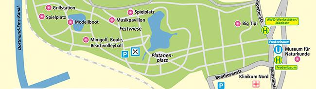 Musiksommer im Fredenbaumpark startet: 14 Sonntage lang gibt es in der Nordstadt Konzerte – umsonst und draußen