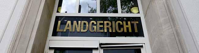 Landgericht Dortmund: Im Mordprozess Nicole-Denise Schalla verlangt der Angeklagte schnellen Freispruch