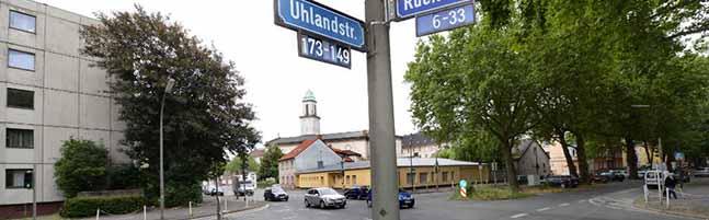 Kostenexplosion beim Umbau in der Uhlandstraße: 880.000 statt 420.000 Euro für Kreisverkehr in der Nordstadt
