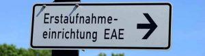 Schließung der EAE an der Buschmühle - Radisson Blu