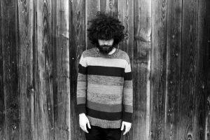 Am Indie Expolitation Festival sorgt Louis Jucker für gute Musik. Foto: Veranstalter