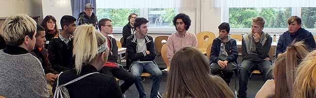 """Themenfeld """"Schule als Lebensraum"""" bestimmt das nächste stadtweite Jugendforum im September in Dortmund"""