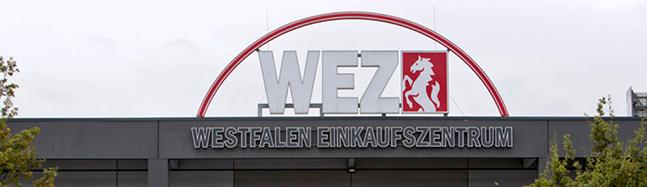 Handyladen im WEZ an der Bornstraße ausgeraubt – Geräte und Bargeld im Wert von rund 30.000 Euro erbeutet