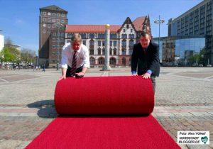 Dortmund hat der FIFA 2006 den roten Teppich ausgerollt. 2024 wird das für die EURO fraglich.