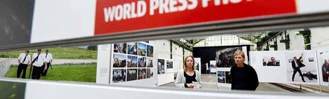 Die weltweit geachtete World Press Photo-Ausstellung ist erneut im Kulturort Depot in der Nordstadt zu sehen