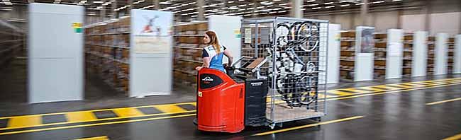 2. deutsches Decathlon-Logistikzentrum in Betrieb – 700 Arbeitsplätze für Dortmund – Versand von 15 Mio. Artikeln