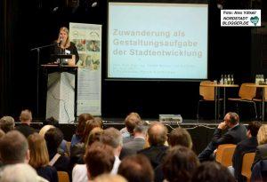 Annabelle Brandes, Geschäftsführerin Operativ der Arbeitsagentur