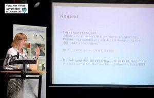 Prof. Christa Reicher (TU Dortmund)