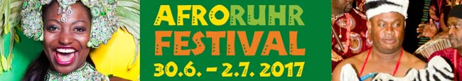 Die achte Ausgabe des Afro Ruhr Festivals in der Nordstadt schlägt erstmals auch eine Brücke nach Südamerika