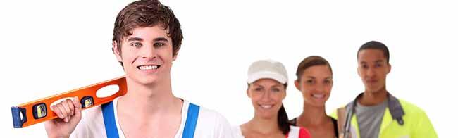 Jugendarbeitslosigkeit: trotz freier Ausbildungsplätze passt es bei Betrieben und BewerberInnen häufig nicht zusammen