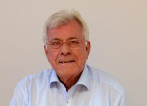 Der frühere DGB-Vorsitzende Eberhard Weber