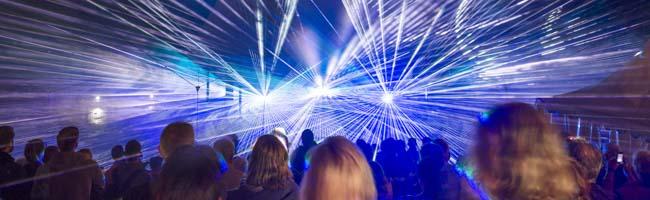 ExtraSchicht 2017 in Dortmund: Die lange Nacht der Industriekultur begeisterte tausende BesucherInnen