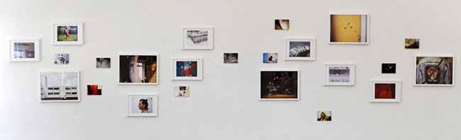 """""""Grenzen"""" beim f2-Fotofestival: """"Every Day Is Like Sunday"""" im Künstlerhaus und """"Grenzen des Wachstums"""" im Depot"""