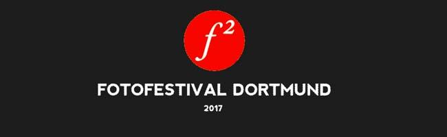 Das Fotofestival f² in Dortmund geht weiter: Diese Woche eröffnen vier weitere Ausstellungen in der Stadt