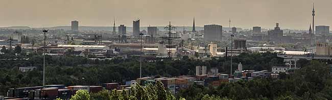 """Mit 21 Objekten: Bewerbung """"Industrielle Kulturlandschaft Ruhrgebiet"""" als UNESCO-Weltkulturerbe geplant"""