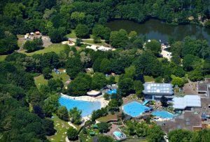 Im Revierpark Wischlingen soll das Westbad neu errichtet werden. Foto: O. Neubauer/Revierpark