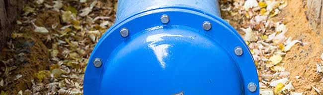 Sanierungsarbeiten in der Nordstadt: DONETZ verlegt ab Montag großflächig neue Gas- und Wasserleitungen