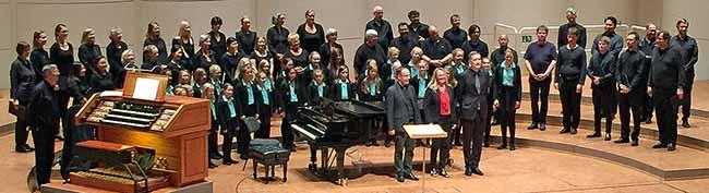 Erster Klangkörper des Senders im Ruhrgebiet: Premiere für den WDR-Kinderchor Dortmund im Konzerthaus
