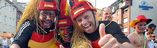 DFB-Entscheidung: Dortmund soll einer der zehn Austragungsorte der EURO 2024 in Deutschland sein