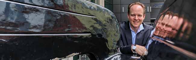 """Neuer Intendant Dr. Raphael von Hoensbroech (40)  will das Konzerthaus Dortmund zum """"zweiten Wohnzimmer"""" machen"""