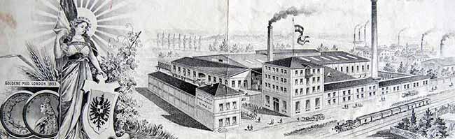 SERIE Nordstadt-Geschichte(n): Die Borussia-Brauerei – eine kurze Geschichte mit langem sportlichen Nachhall
