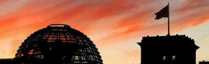 Bundestag - Reichstag - Vorschau