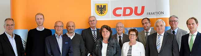 Marlies Nordhoff folgt Volkan Baran im Rat – Hendrik Berndsen zum stv. SPD-Fraktionsvorsitzenden gewählt