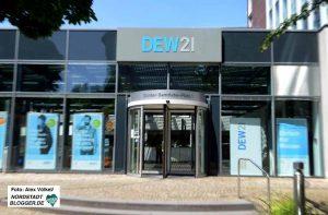 Die DEW21 ist ein kommunal dominiertes Versorgungsunternehmen mit großer Strahlkraft.
