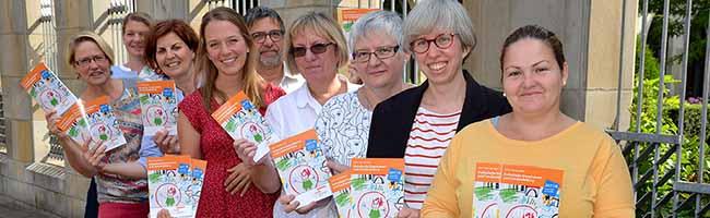 Bildung für Menschen jeden Alters: Katholische Erwachsenen- und Familienbildung Dortmund stellt Programm vor