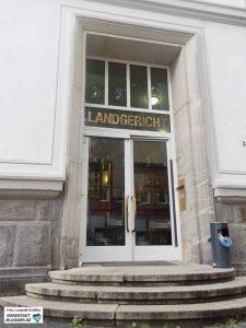 Vor dem Landgericht Dortmund wird der Fall verhandelt.