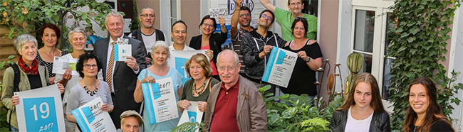 """""""Offene Nordstadt-Ateliers"""" am 9. und 10. September: Für die 5. Ausgabe  öffnen 69 KünstlerInnen in Dortmund ihre Türen"""