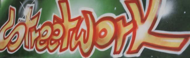 """Im Gespräch mit den Streetworkern des Jugendamtes in Dortmund: """"Man muss Menschen lieben"""""""