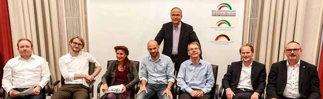 Podiumsdiskussion zur Bundestagswahl: Transparenz, Lobbyismus, Bürgerbeteiligung und mehr Demokratie