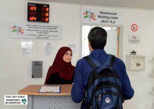 3800 gemeldete Flüchtlinge sind es beim Jobcenter, mehr als 500 bei der Agentur für Arbeit.