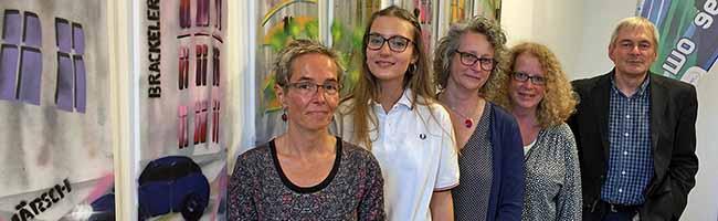 """""""Nordstadt.Kultur.Leben. – Wo geht Kunst"""": 14 junge Leute präsentieren ihre Kunstwerke im Hoesch-Museum"""