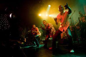 Mokoomba Foto: Roel Determeijer