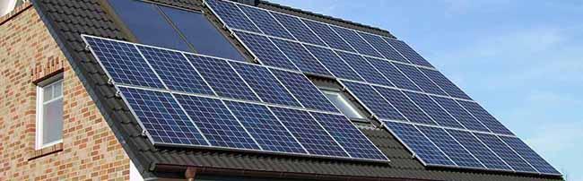 Erneuerbare Energien: Über 50 Prozent der Gebäude in Nordrhein-Westfalen sind für Solarsysteme geeignet