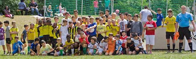 Youngsters-Akademie: Fünfte Auflage des Street-Soccer-Nord-Cups startet Donnerstag – Dreitägiges Turnier in Derne