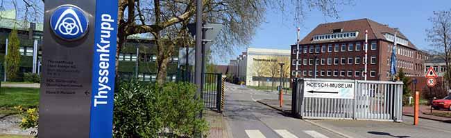 Außerordentliche Betriebsversammlung bei Thyssen Krupp Steel zur Fusion mit Tata: Viele Fragen – keine Antworten