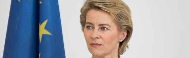 Ursula von der Leyen zu Gast: Auslandsgesellschaft NRW lud die Verteidigungsministerin zum Vortrag nach Dortmund ein