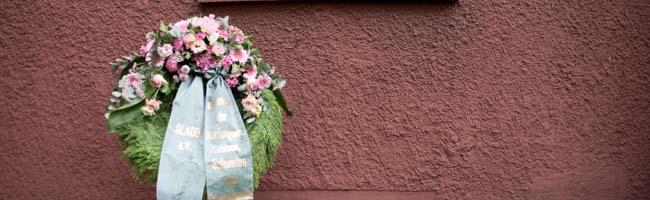 Vor 80 Jahren begann der Zweite Weltkrieg – DGB-Gedenken mit Zeitzeuge Willi Hoffmeister in der Steinwache Dortmund