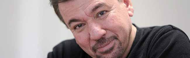 Bachtyar Ali erhält Nelly-Sachs-Preis: Irakisch-kurdischer Autor bekommt den Literaturpreis der Stadt Dortmund