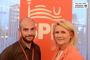 Marco Bülow und Sabine Poschmann haben erneut ihre Bundestagsmandate verteidigen können.