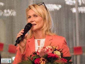 Sabine Poschmann (SPD) hat ihren Wahlkreis geholt.